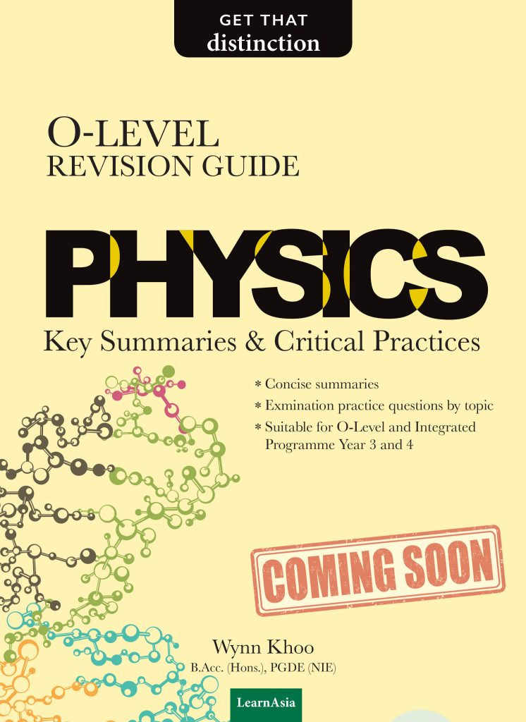 Physics Assessment Book 1 Coming Soon