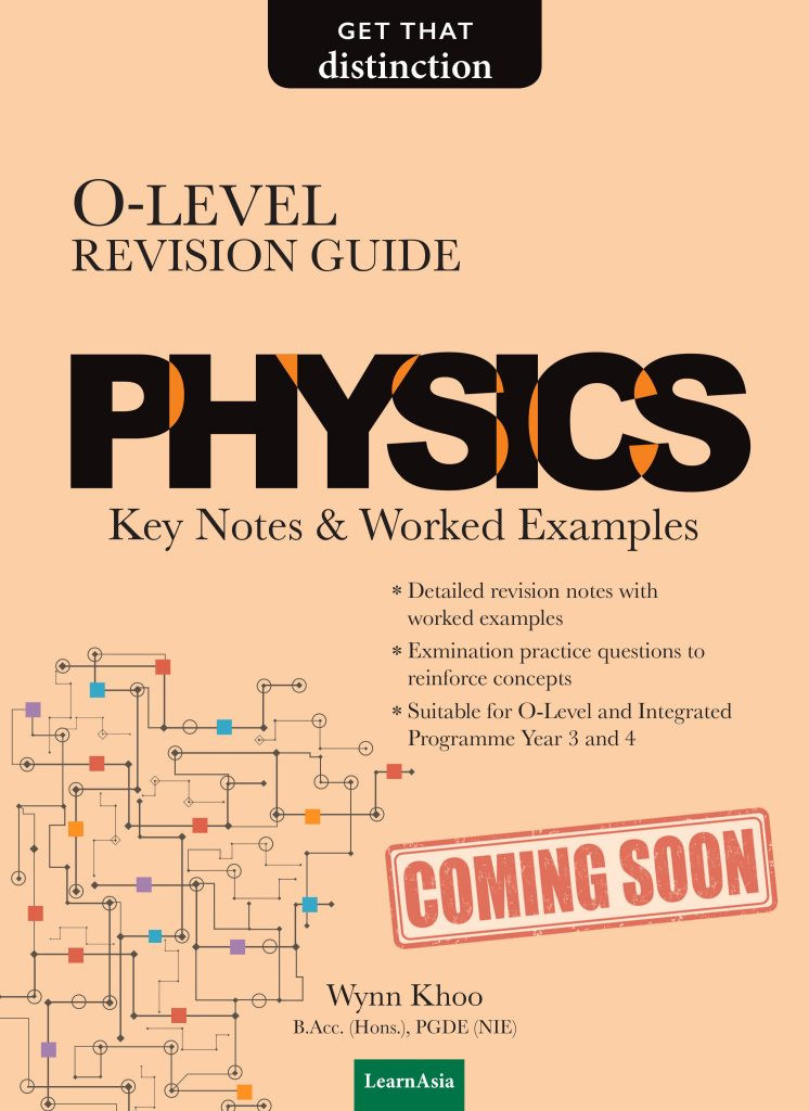Physics Assessment Book 2 Coming Soon